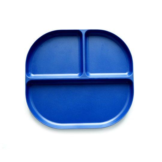 BAMBINO DIVIDED TRAY – ROYAL BLUE