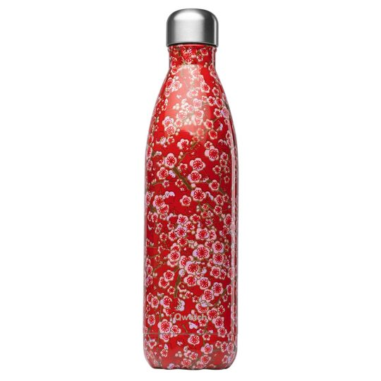 BOUTEILLE ISO FLOWERS ROUGE 750ML