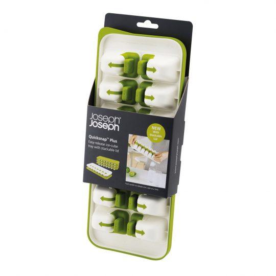 quicksnap green packaging